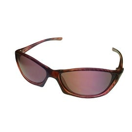Angel Womens Sunglass Magdeline Strawberry Demi PC Wrap - Medium
