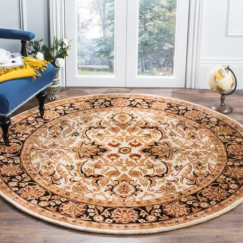 Safavieh Handmade Persian Legend Hale Traditional Oriental Wool Rug