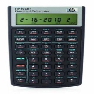 Hp Inc. - Hp 10Bii+ Financial Calculator