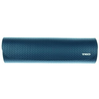 TKO Exercise Mat Pebbled Texture High Density