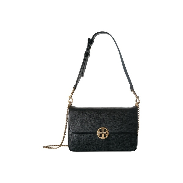 b1d3ac37e579 Shop Tory Burch Chelsea Shoulder Bag - Free Shipping Today ...