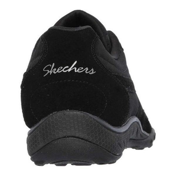 Details about Skechers Breathe Easy Jackpot Women's Sneaker Shoes Memory Foam 22532 WHT New