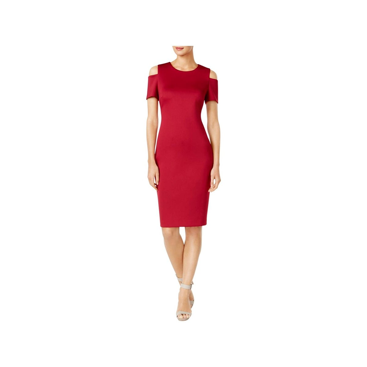 ac44fa12 Calvin Klein Dresses   Find Great Women's Clothing Deals Shopping at  Overstock