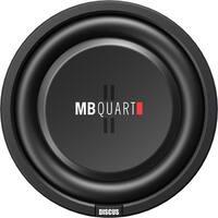 """""""MB QUART DS1-204 MB QUART Discus DS1-204 Woofer - 200 W RMS - 400 W PMPO - 1 Pack - 4 Ohm - 81 dB Sensitivity - 8"""" Woofer"""