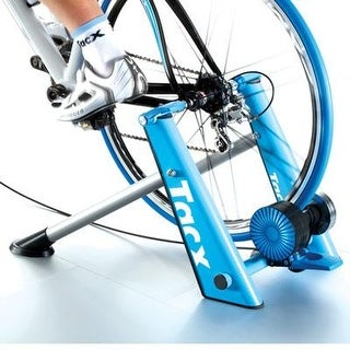 Tacx Blue Matic Magneitc Bicycle Trainer - T2650