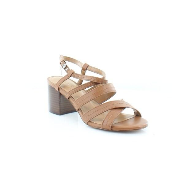 Coach Terri Women's Sandals Saddle