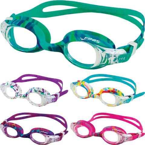 FINIS Kid's Mermaid Adjustable Swim Goggles - One Size