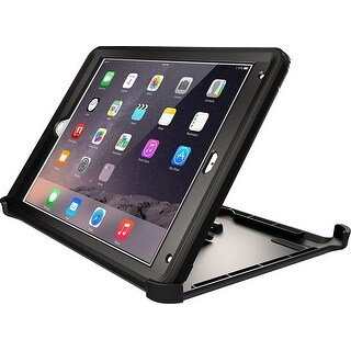 OtterBox Defender Series Protective Case & Shield for iPad AIR 2