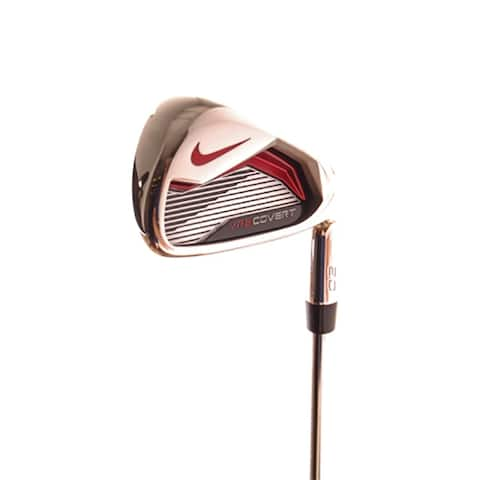 New Nike VR-S Covert 2.0 5-Iron FST R-Flex Steel RH