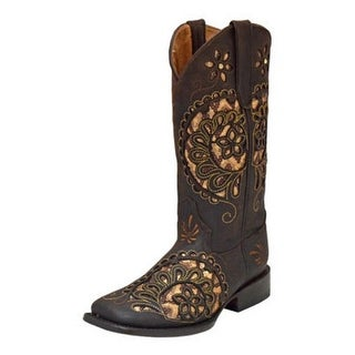 Cowboy Boots Women's Boots - Shop The Best Deals For Jun 2017
