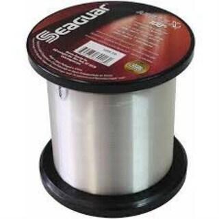 Seaguar Abrazx 100% Fluorocarbon Line 1000yd 6lb