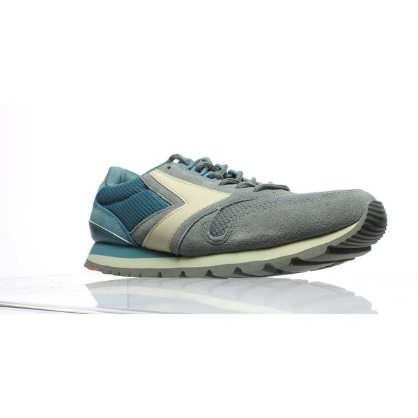 ecc63c77c5af Shop Brooks Womens Chariot Gray Running Shoes Size 9 - Free Shipping ...
