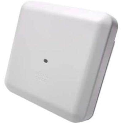 Cisco - Air-Ap2802i-B-K9c - 802.11Ac W2 Ap W/Ca; 3X4:3