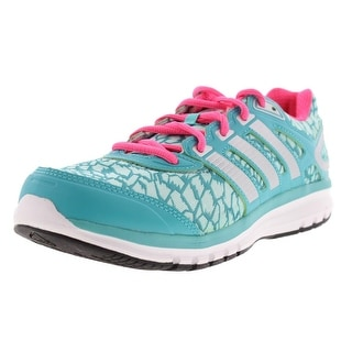 Adidas Girls Duramo 6.1 Big Kid Mesh Running Shoes