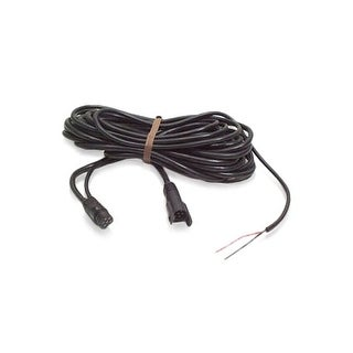 LOWRANCE 99-91 15' TRANSDUCER EXTENSION CABLE 15' Transducer Extension Cable