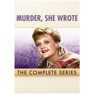 Murder She Wrote: Complete Series [DVD]