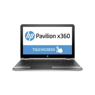 Refurbished HP Pavilion x360 15-bk157cl Pavilion x360 Convertible Notebook