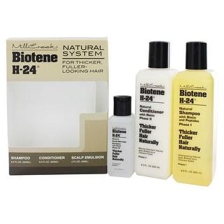 Mill Creek Shampoo Conditioner Emlsn Biotene (Pack of 3)