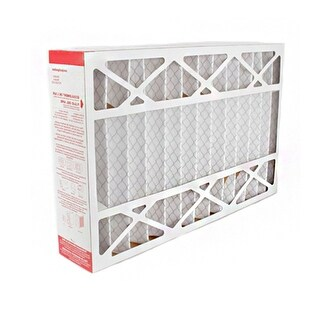 Replacement Pleated Air Filter for For Honeywell FC100A1052 HVAC 12.5x20x5 MERV 11
