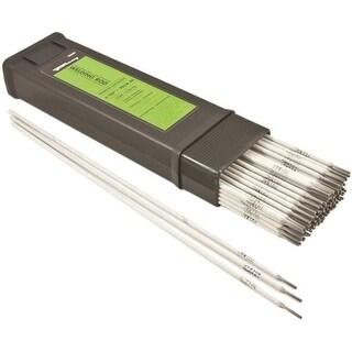 "Forney 30681 E7018 AC Welding Rods, 3/32"", Mild Steel"