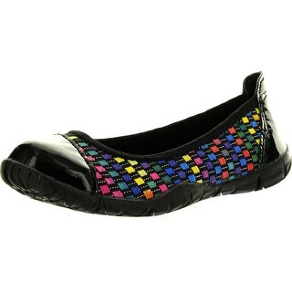 Corkys Womens Coco Casual Flats Shoes