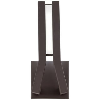 Kovacs P1212-287-L LED Outdoor ADA Wall Sconce from the Tune Collection