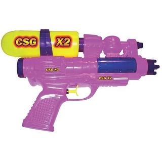 Water Sports Csg X2 Sm Water Gun 81001 Unit: EACH