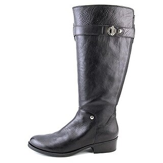 Tommy Hilfiger Women's Gallop 2 Wide Calf Riding Boots