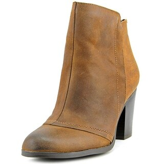 Bar III Jillian Women Mid Brown Boots