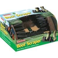 Bosmere Incorporated BOSN472 Boot Scraper & Brush
