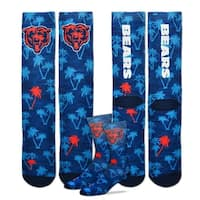 Chicago Bears Bananas Socks