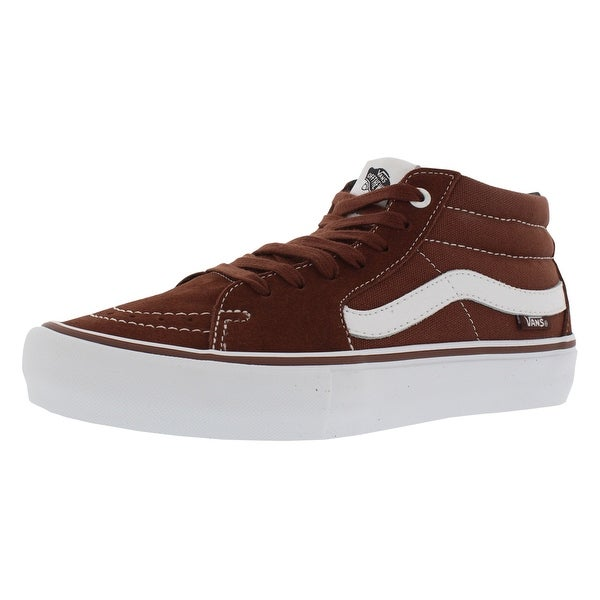 Vans Sk8-Mid Pro cappu Skate Men's Shoes - 7 d(m) us