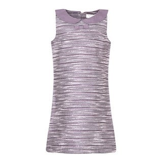 Richie House Girls Sleeveless Spring Autumn Dress