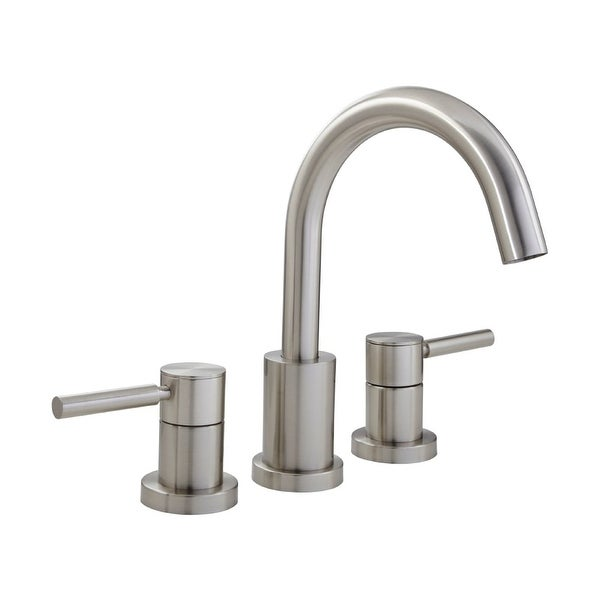 Mirabelle MIRED3RT Edenton Deck Mounted Roman Tub Faucet Trim with Metal Lever Handles - n/a