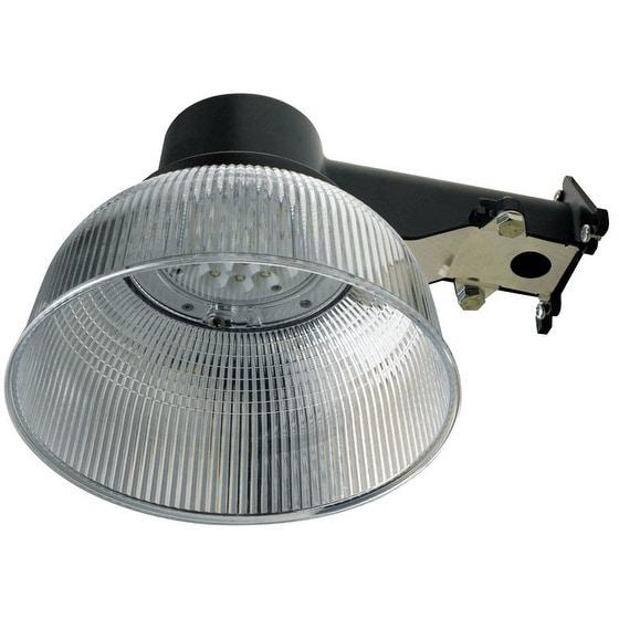 Honeywell MA062051-78 Outdoor LED Security Light Dusk to Dawn Utility Wall Light, 2000 Lumen