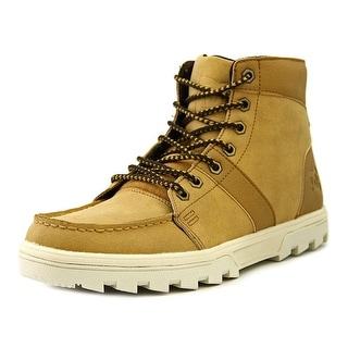 DC Shoes Woodland Men  Moc Toe Suede  Boot