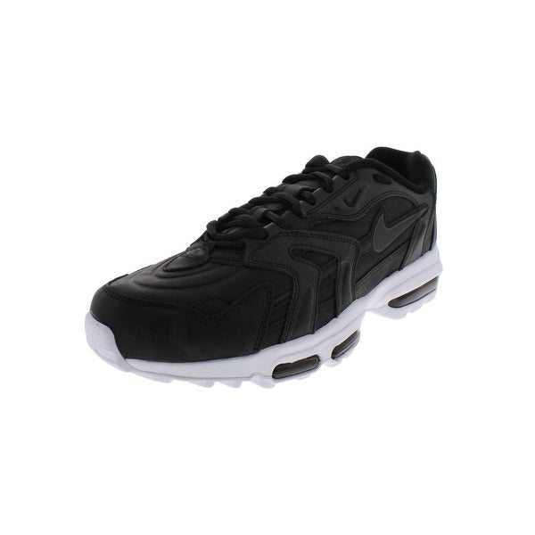 4cd6ce45a3b8 Shop Nike Mens Air Max 96 II XX Sneakers Low Top Casual - Free ...