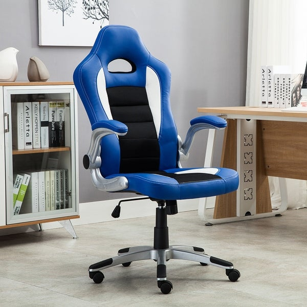 Shop Belleze Gaming Office Chair Racing Bucket High Back