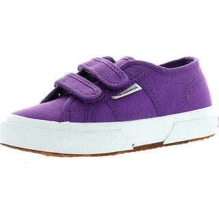 Superga Girls 2750 Jvel Classic Fashion Sneakers