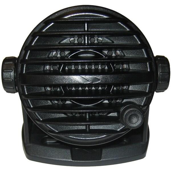 Standard Horizon Black Intercom Speaker w/PTA Button