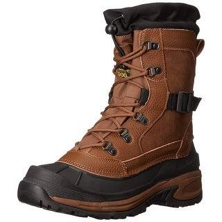 Northside Mens bozeman polar Closed Toe Mid-Calf Cold Weather Boots - 13