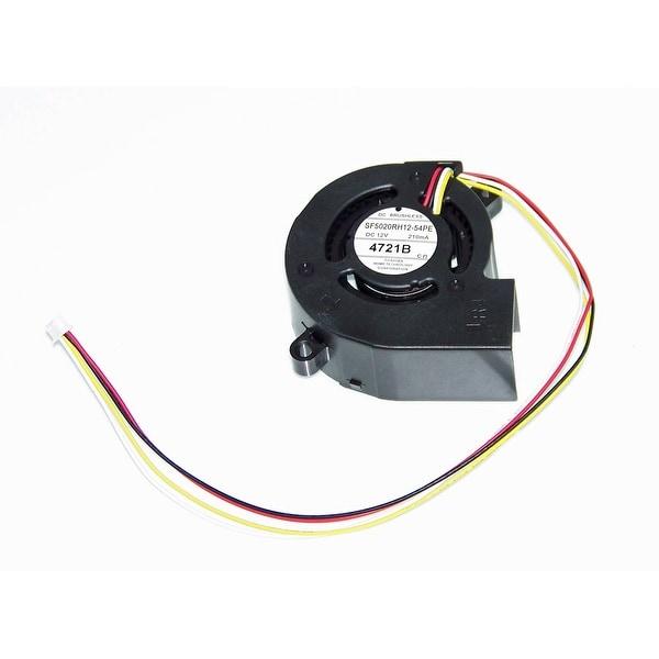 OEM Epson Projector Power Supply Fan For: PowerLite 92, 93, 93+, 95, 96W