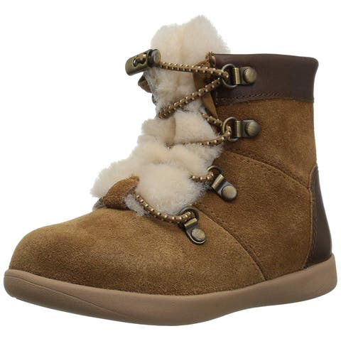 UGG Kids' T AGER Fashion Boot