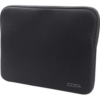Codi C1226 Codi Apple iPad Air Sleeve - Bump Resistant Interior, Scratch Resistant Interior - Neoprene, Ballistic Nylon