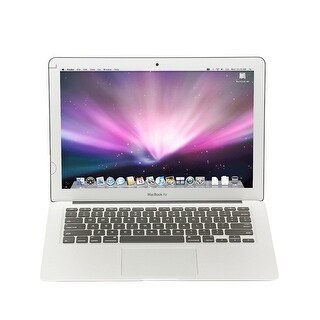 "Apple MacBook Air A1465 i5-5250U 1.6 4GB 128GB SSD 11.6"" Refurbished"