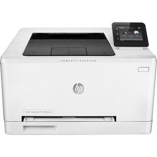 HP LaserJet Pro M252DW Laser Printer - Color - 600 x 600 dpi (Refurbished)