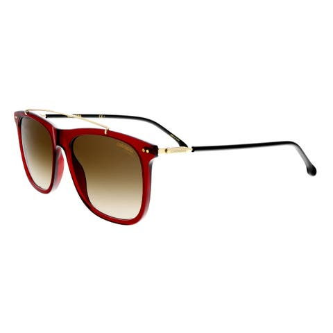 e1fa6fe490e26 Carrera 150 S 0LHF HA Ople Burg Square Sunglasses - 55-18-145