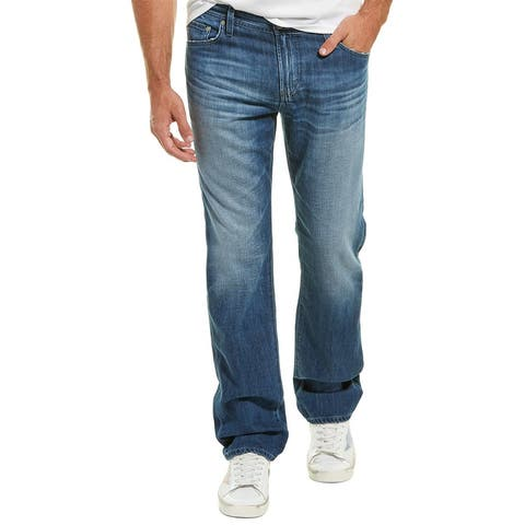 Ag Jeans The Graduate 15 Years Forgery Tailored Leg