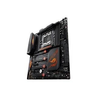 Asus ROG RAMPAGE V EDITION 10 Desktop Motherboard Desktop Motherboard