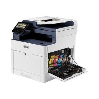 Xerox Work Center 6515/N Color Multifunction Printer